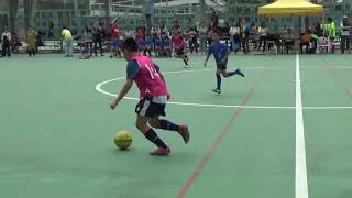 Publication Date: 2018-11-06 | Video Title: VSA v 九龍塘宣道小學 semi