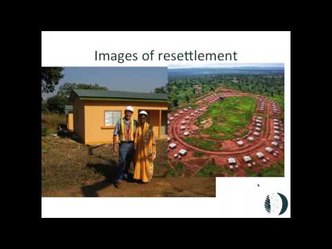 Resettlement and impact assessment - points of intersection