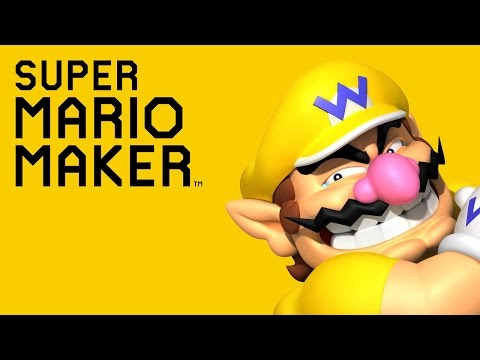 Super Mario Maker: Raiders of the Lost Coin, Doc Makes House Calls, Wario Ware Inc.