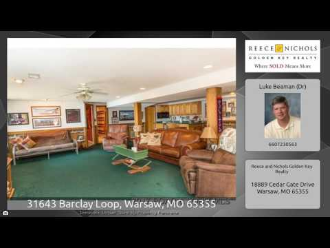31643 Barclay Loop, Warsaw, MO 65355