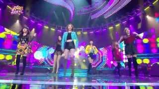 [HOT] T-ARA - Do you know me, 티아라 - 나 어떡해, Celebration 400th Show Music core 20140308