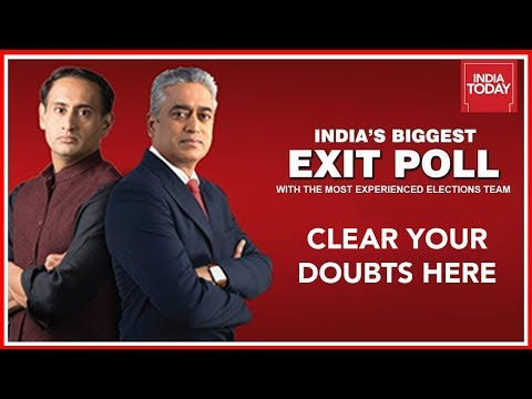 Still Perplexed About Exit Polls? India Today Answers All Your Questions On Exit Polls 2019