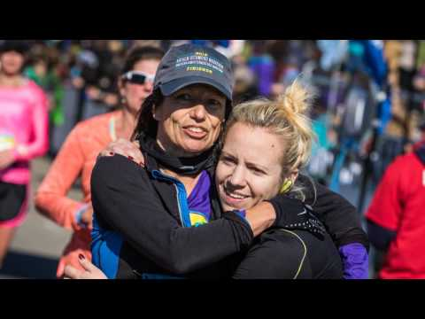 2017 Anthem Richmond Marathon Medal Reveal