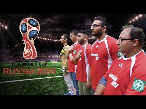 ROMA VÁLOGATOTT A VILÁGBAJNOKSÁGON | FIFA 2018 VB