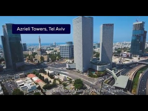 High Tech in Israel: Catch a glimpse of Tel Aviv