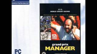Grand Prix Manager: Theme 2