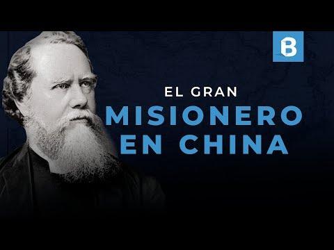 HUDSON TAYLOR: El misionero en CHINA que vivió por fe | BITE