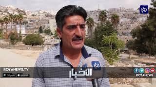 الاحتلال يصادق على خطة لبناء 31 وحدة استيطانية في الخليل - (23-10-2018)