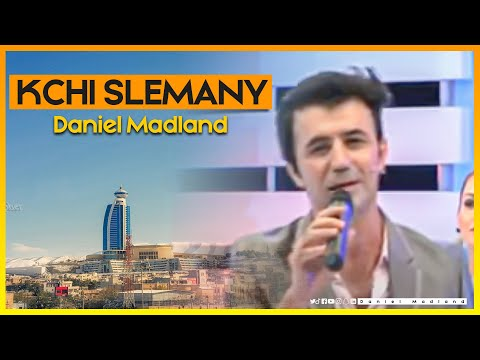 Daniel   Kchi slemany