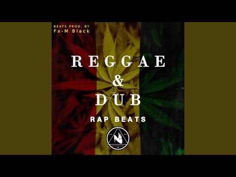 Zion (Reggae Rap Beat Mix) - (Rap Instrumental)