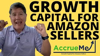 Everybody Needs a Rich Relative   Growth Capital for Amazon Sellers   AccrueMe