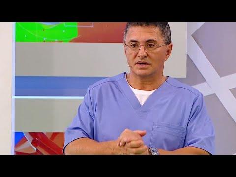 Доктор Мясников о ВПЧ