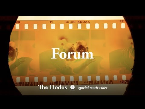 The Dodos - Forum [OFFICIAL MUSIC VIDEO] Mp3