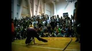 B boy trailer Flea Rock,2GOO,Nasty Ray,Ynot - Break Dance
