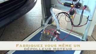 Dépollueur moteur