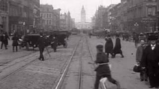 A Trip Down Market Street 1906 San Francisco