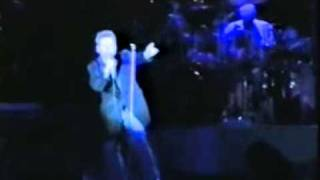 Simple Minds Street Fighting Years live at Barcelona 1991