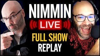 Nimmin Live - Hangout and Chat for YouTubers