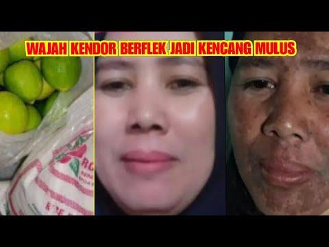 Viral Resep Ibu Pkk Tips Mengencangkan Wajah Menghilangkan Flek Dan Keriput Youtube