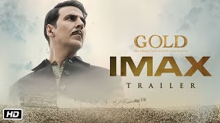 GOLD MOVIE TEASER