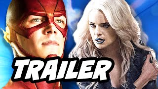 The Flash Season 2 Episode 13 Killer Frost Trailer Breakdown
