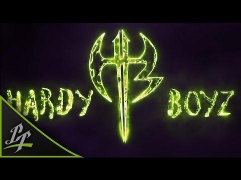 ► The Hardy Boyz    Custom Titantron ᴴᴰ ◄