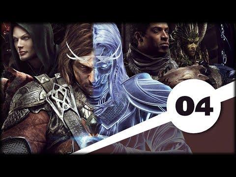Download Youtube: Shadow of War (04) Miasto Orków