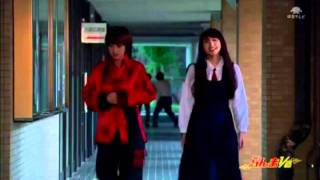Jarrah White reviews the Ranma ½ Live Action Movie. PART 1
