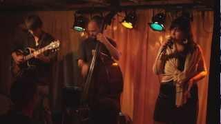 Chrystel Wautier Trio - Goodbye Pork Pie Hat