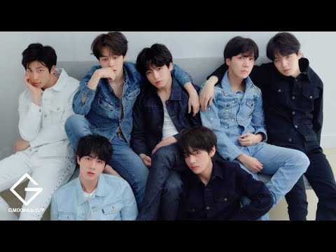 BTS - FAKE LOVE (BALLAD VERSION)