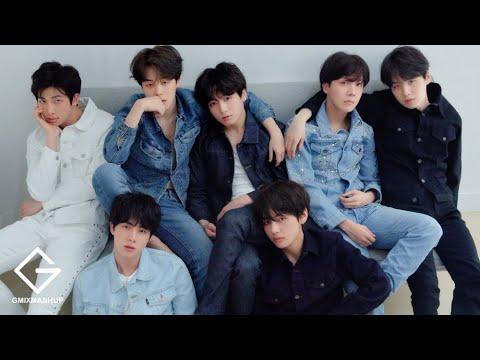 BTS - FAKE LOVE (BALLAD VERSION)