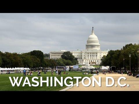Washington D.C. - USA Keleti Part csodái