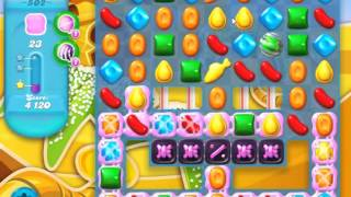 Candy Crush Soda Saga Level 502