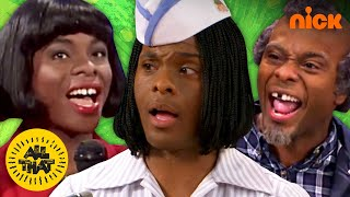 The Kel Mitchell 'All That' Timeline! | All That