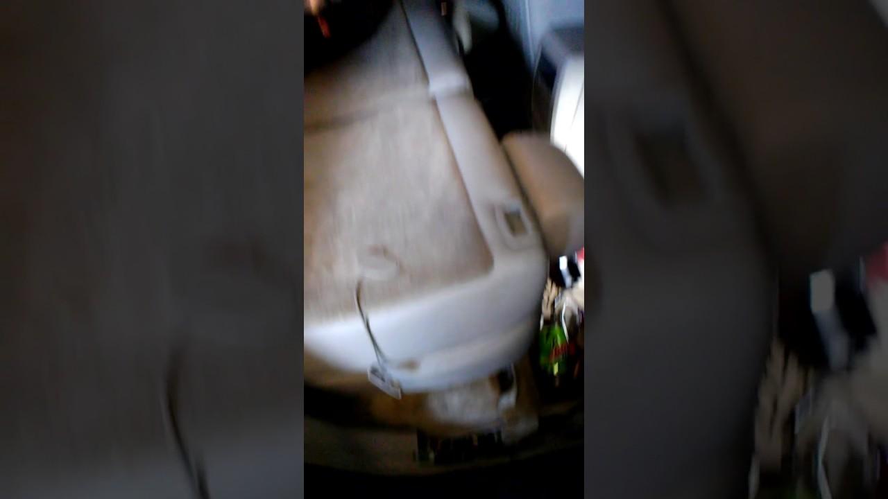 2011 Cadillac Srx Fuse Box Location   Wiring Diagram