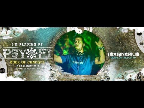 Imaginarium Live @ Psy-Fi 2017