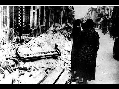 Bombardejos a Granollers el 31 de maig de 1938 i el gener de 1939. Testimoni