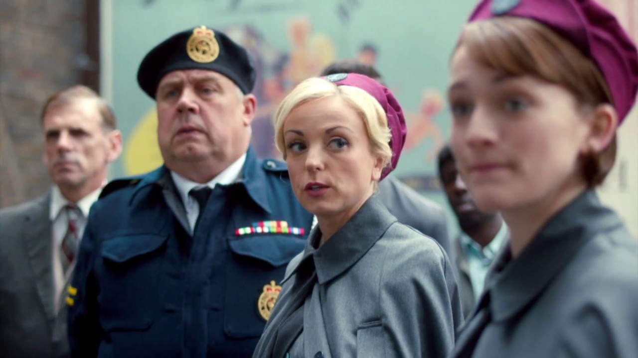 Download Call the Midwife  Season 6 Ep 6  PREVIEW