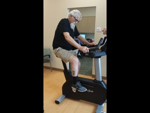 Knee replacement 30 days out, and walking! (should you do it?)