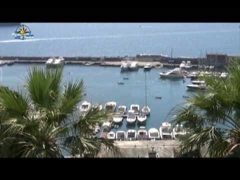 Santa Margherita Ligure - Porti d'Italia