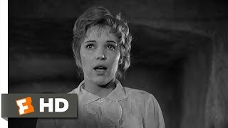 Paths of Glory (11/11) Movie CLIP - The Faithful Hussar (1957) HD