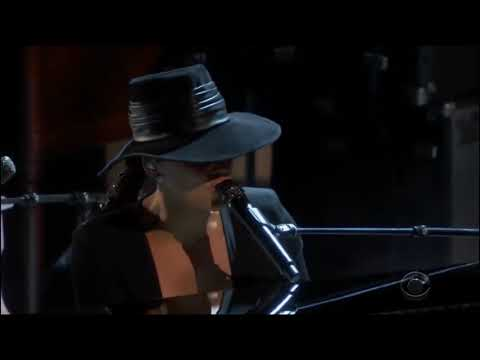 Bionce Foxx - Alicia Keys' Duo Piano Performance on the Grammys Was Amazing!