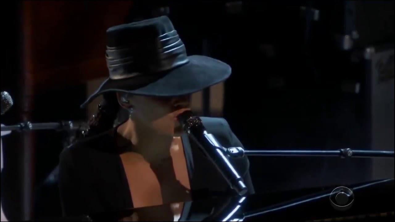 Download Grammys 2019: Alicia Keys Killin' It!