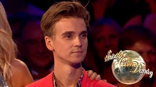 Joe Sugg Finds Out Who his Dance Partner is | Strictly Come Dancing - BBC One