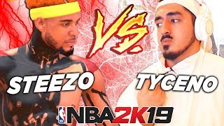 STEEZO vs TYCENO BEST OF 5