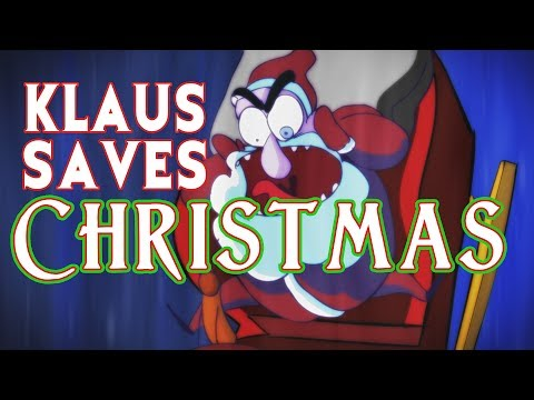 Klaus Saves Christmas // El-Cid