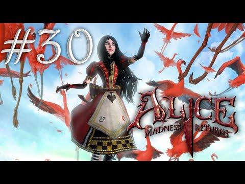 Alice Madness Return #30 - Bắt đầu ghét thằng ml này rồi đấy ._.