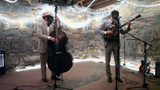 The Two Man Gentlemen Band - Chocolate Milk (Live from Rhythm & Roots 2010)
