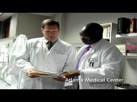 Internal and Family Medicine at Atlanta Medical Center