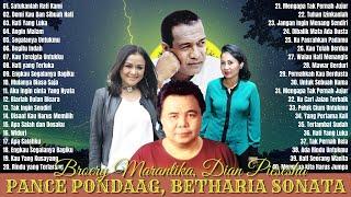Download lagu Dian Piesesha, Pance Pondaag, Betharia Sonata, Broery Marantika - Lagu Lawas Penuh Kenangan Terbaik